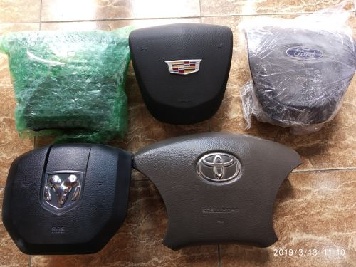 gmc chiv dodge ford airbag