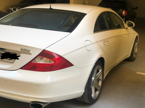 Mercedes CLS 350 for sale