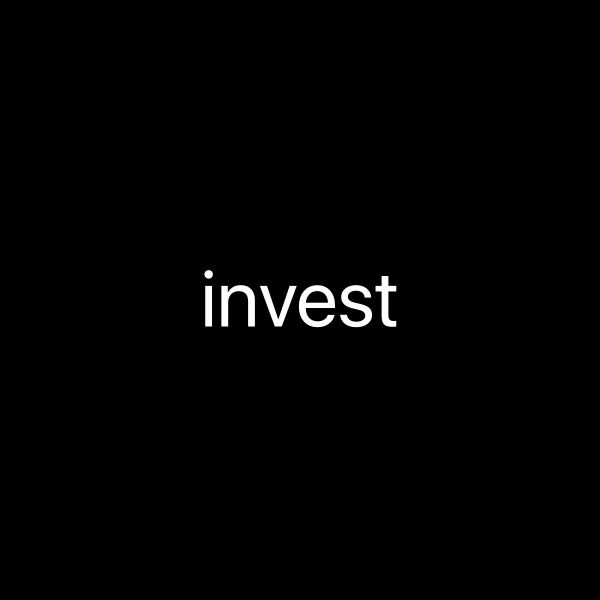 Investment with company