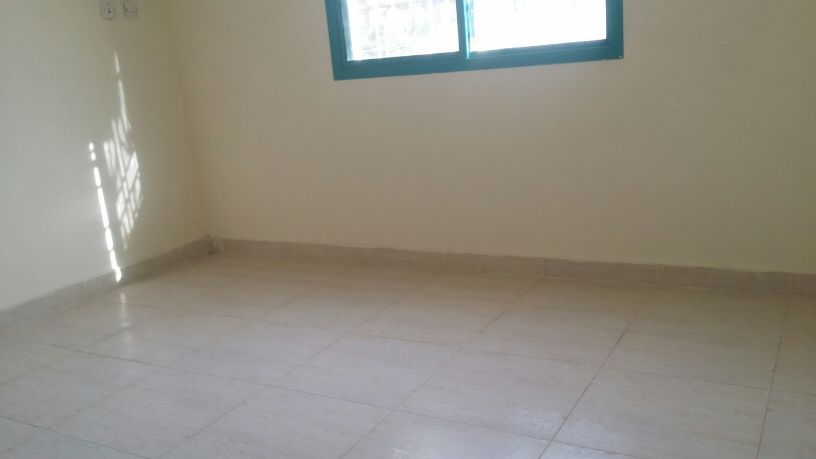 Flat For Rent Old Airport 3Bed Room