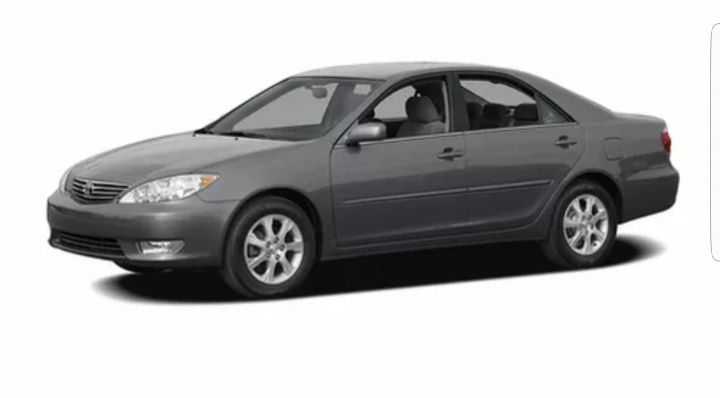 toyota camry gear for sale 2006