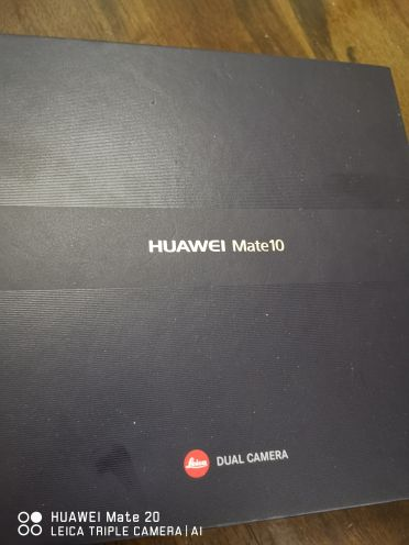 Huawei Mate10 For Sale