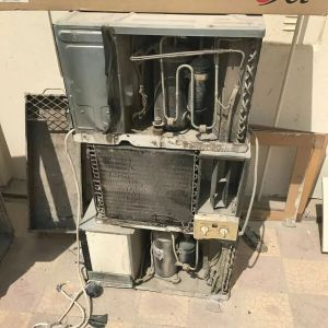 all damage a/c buying
