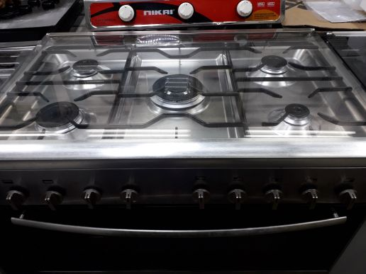 Gass cooker refaring servicing and clini