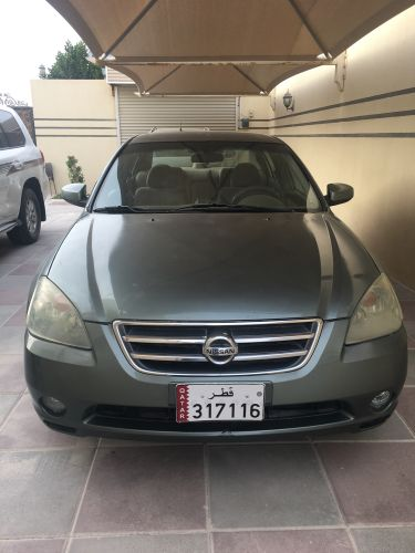 Altima for sale