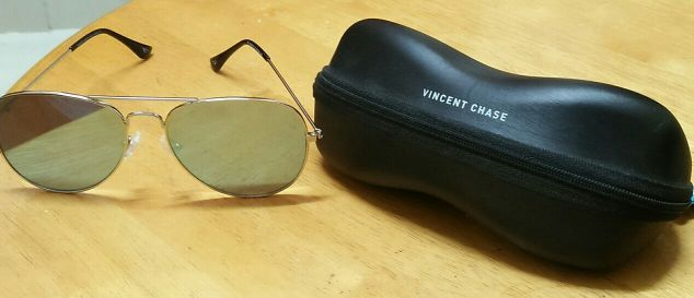 Vincent Chase Sunglass