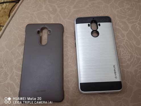 2 Huawei mate 9 cases