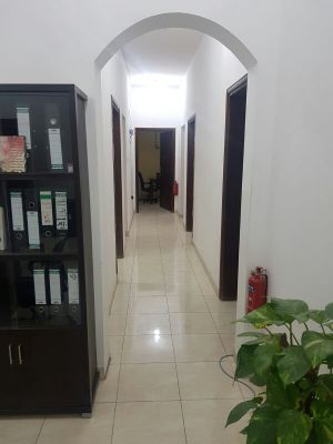 two offices for rent