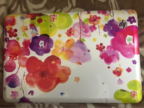 Hp pavilion garden dreams edition