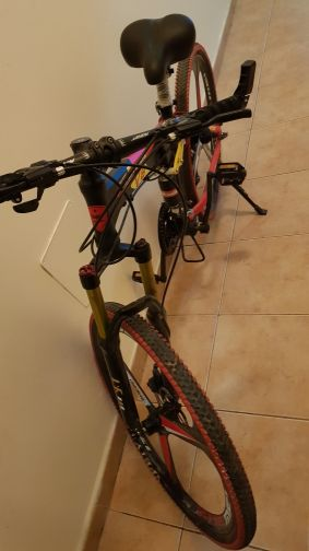 bike cycle for sale few times used