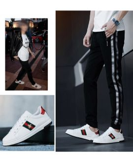 Bee Shoes like Gucci For Men