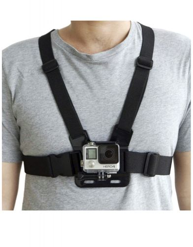 Gopro chest strap or mount