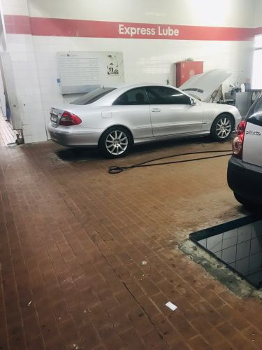 Clk 280 for sale