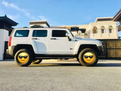 Hummer H3 Sale or swap cruiser
