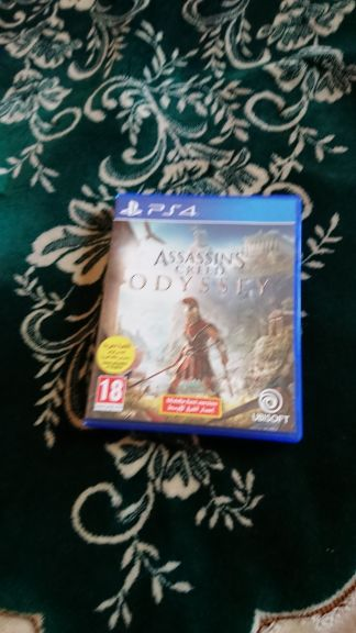 ac odyssey/ps4/for sale