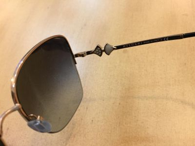 Bvlgari sunglasses for women