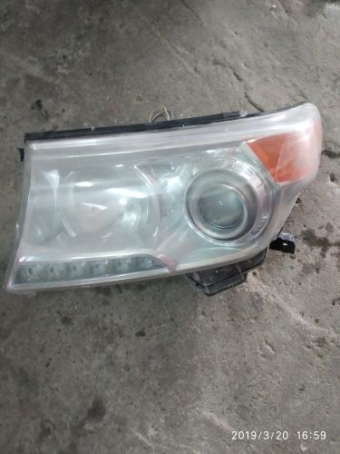 lamp Toyota land Cruiser 2015