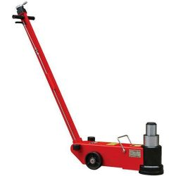 Required Hydraulic Lifting Jack