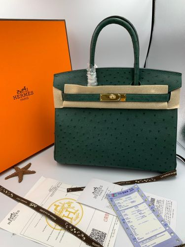 Bags  size 30cm real lizard