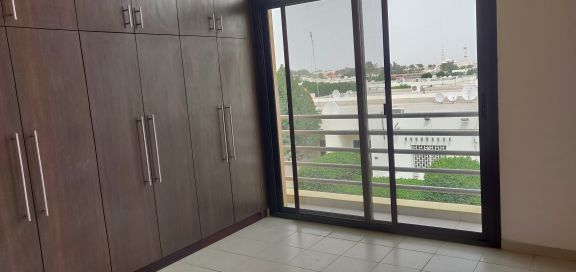 4bhk new villa in al waab with 1month fr