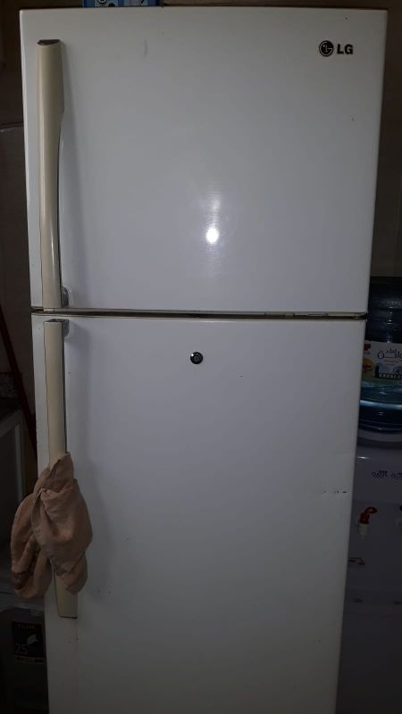 refrigerator and freezer repair and main