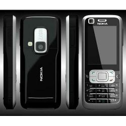 Nokia 6120 Classic for sale