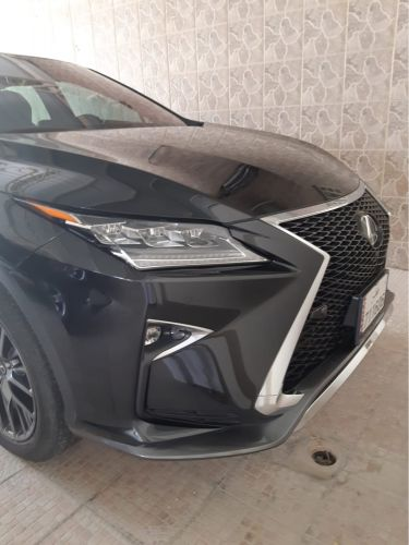 Lexus RX350 F-sport for sale