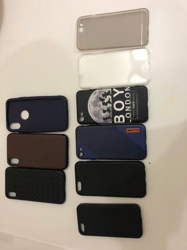Iphone back covers