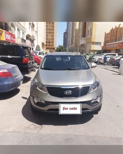KIA SPORTGE FOR SALE