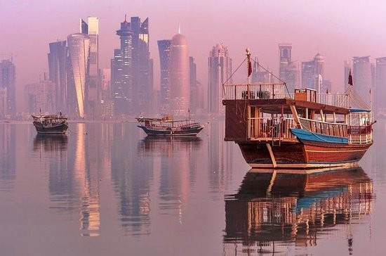 Inbound Tours Offer dhow trip