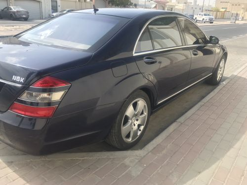 Mercedes S350 Perfect Condition