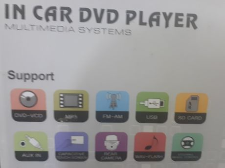 car DVD screen for sale