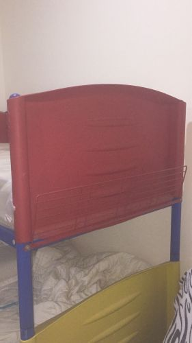 Bed with good condition