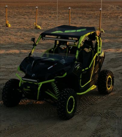 Can Am for sale or exchange