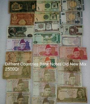 diffrent countries currency for sale