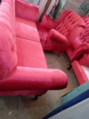 New sofa sale