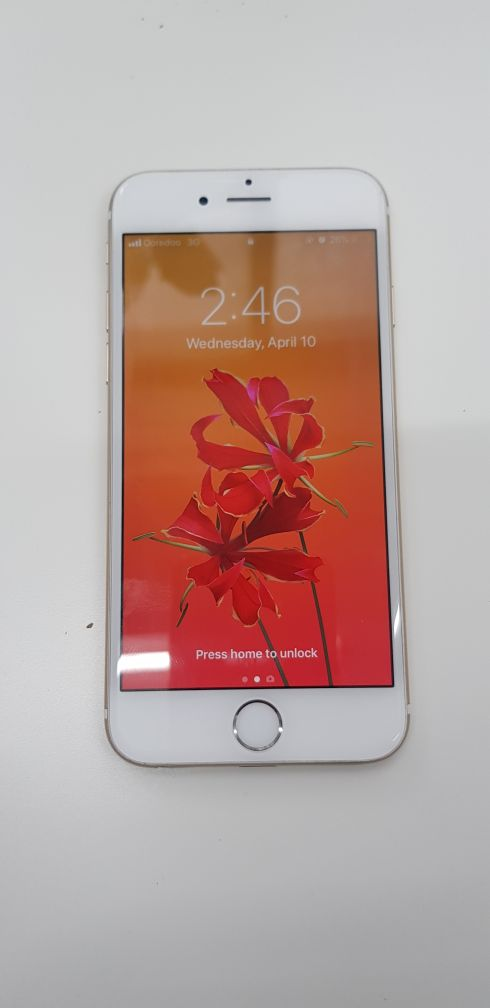 iPhone 6 like new 128 GB