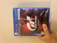 Brand New ps4 CD's