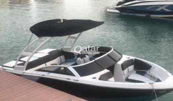 Boat For Sale 21'