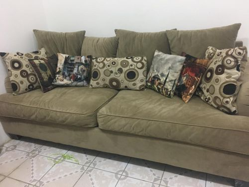 For sale living room