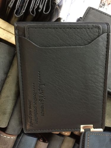 New Wallet leather for sale