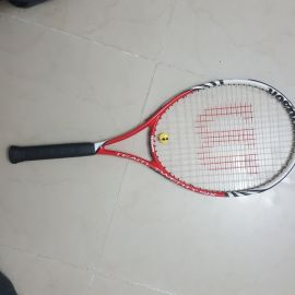 Brand new tennis bat never used before