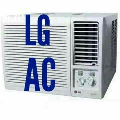 Good condition Window AC For sale
