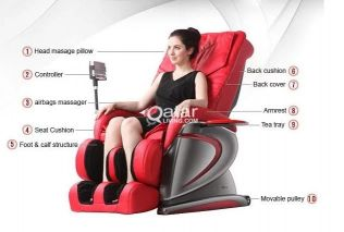 massage chair for man+Female