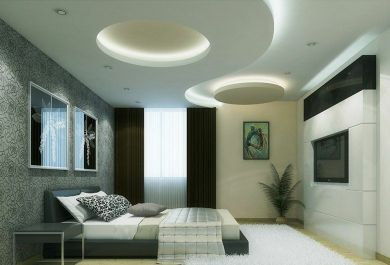Gypsum board Ceiling And partition