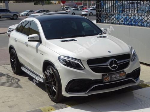 GLE 63s FOR SALE