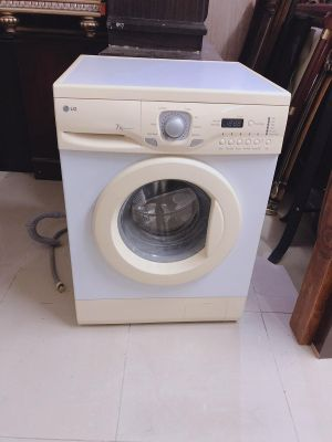 For sell Lg washing machine 7kg