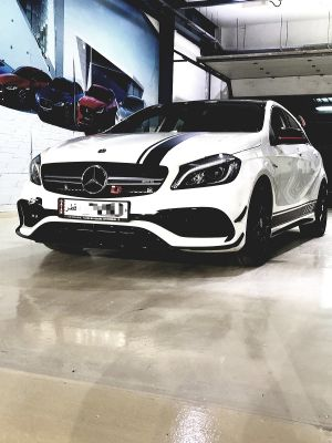 A45 Stage 3