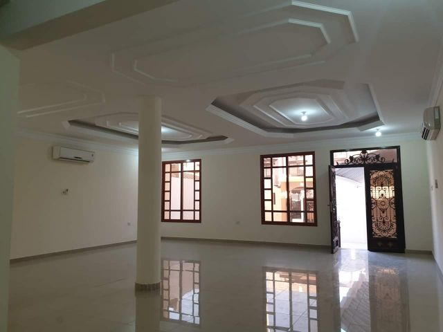 villa in althummama for one family