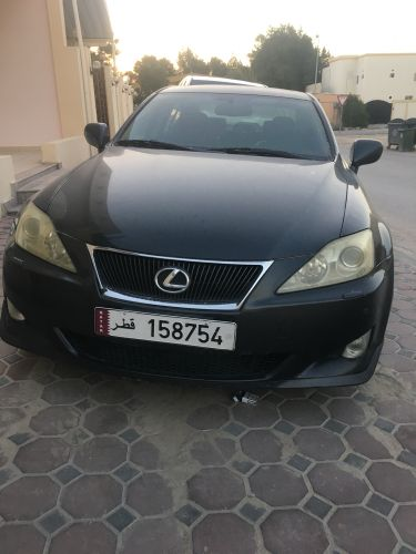 Lexus for sell